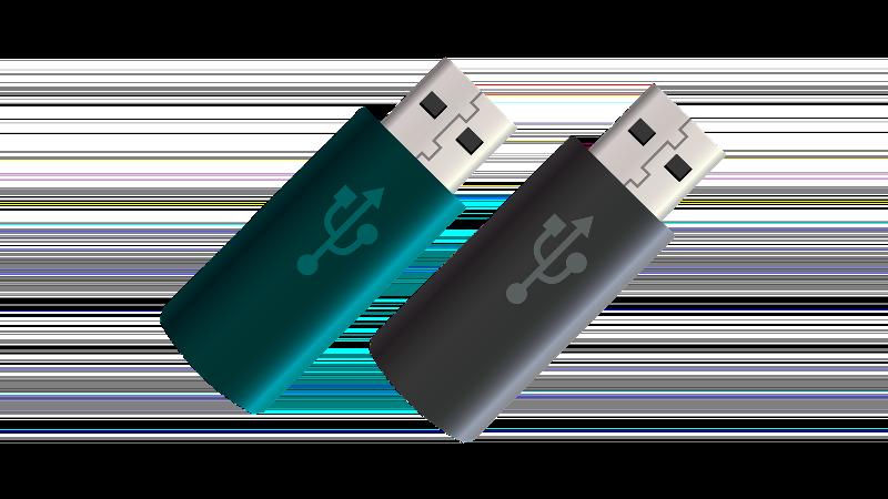 "Symbolbild ""USB Stick"""