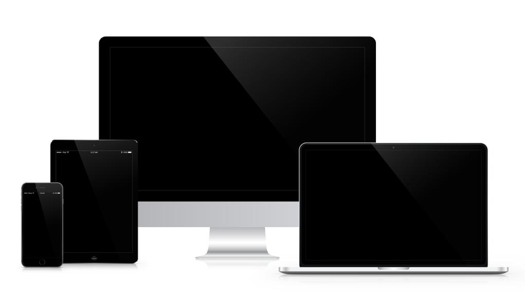 Apple Geräte