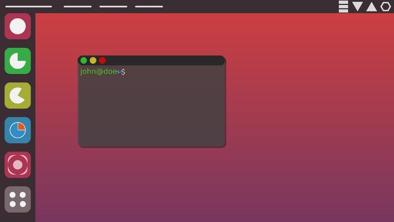 "Symbolbild ""Ubuntu"""