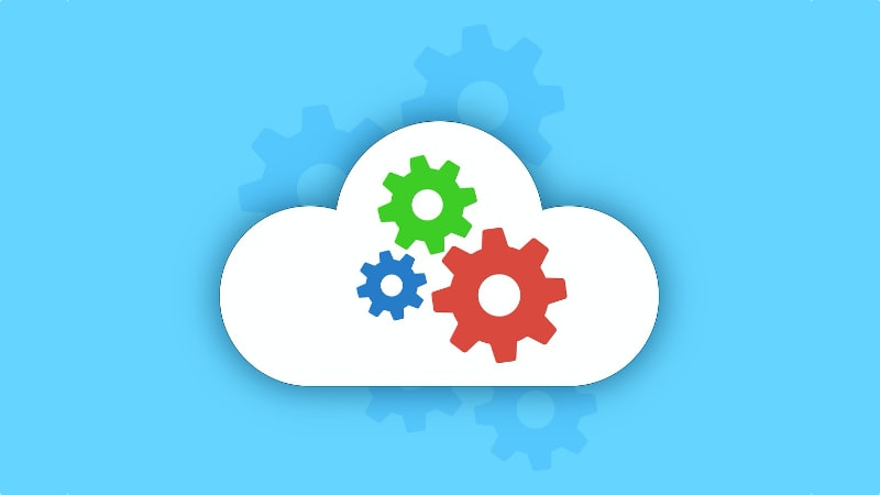 "Symbolbild ""Cloud"""