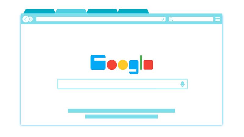 Google Chrome Symbolbild
