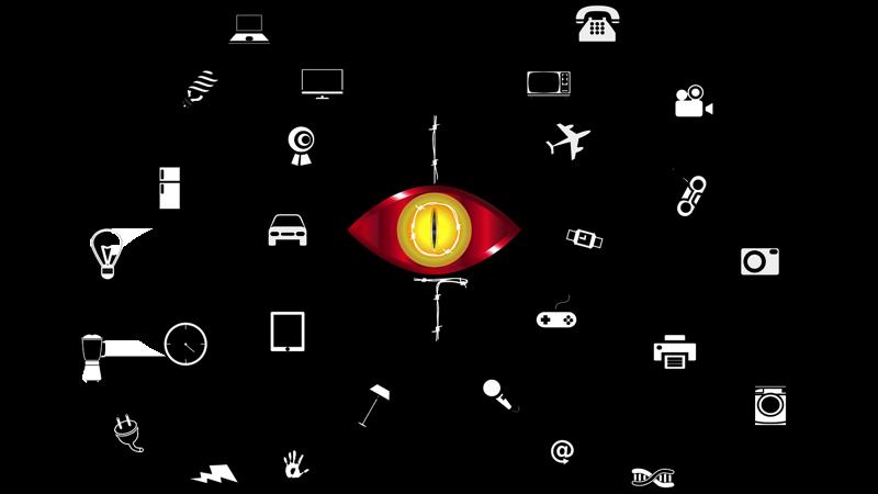Symbolbild Krake