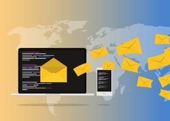 """Symbolbild """"E-Mail"""""""